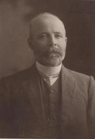 Thomas Brown (New South Wales politician) - Image: Thomas Brown