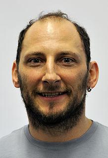 Thomas Florschütz bobsledder