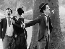 File:Those Love Pangs 1914 CHARLIE CHAPLIN CHESTER CONKLIN Mack Sennett.webm