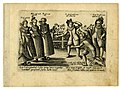 Three men playing bowls with three female cones (BM 1873,0614.98).jpg