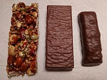 Pure Protein Bar Chocolate Delux