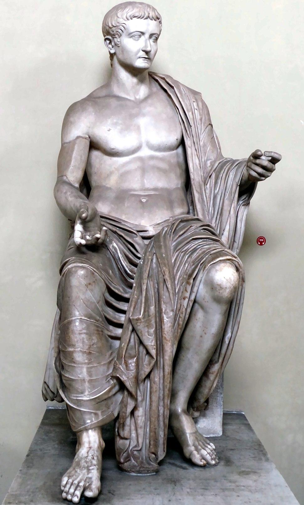 Tiberius (Vatikanische Museen)