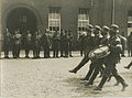 Tijdens de 18e vierdaagse keert een detachement van de Reichswehr (Duitsland) te – F40029 – KNBLO.jpg