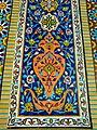 Tiling - Mosque of Hassan Modarres - Kashmar 04.jpg