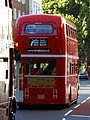 Timebus Travel Routemaster bus RM29 (OYM 453A), Bayswater, London, 4 August 2007 (2).jpg