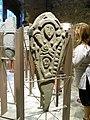 Tirvia estela medieval Ermita de la Pietat 03.JPG