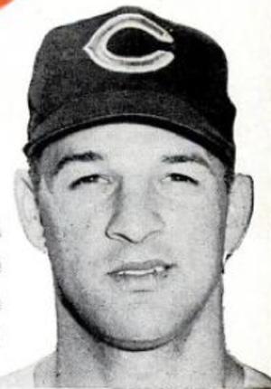 Tito Francona - Francona in 1960