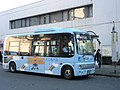Tokoro Bus at Shin-Tokorozawa Station.jpg
