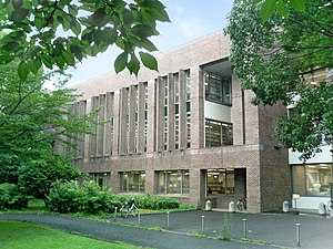 Tokorozawa City Library 20090722.jpg