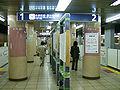 TokyoMetro-Y06-Kotake-mukaihara-station-1-2-platform.jpg