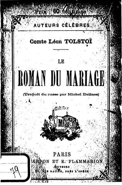 File:Tolstoi - Le Roman du mariage.djvu