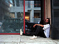 Tom, Killing Time in the Downtown Eastside.jpg