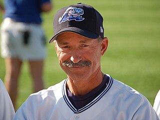 Tom Brookens American baseball player