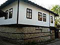 Toma Davidov home with memorial plaque, Lovech.jpg