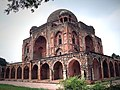 Tomb of Khan-i-Khana 918.jpg
