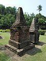 Tombs Of GC Lonsdale - Died 1835-06-06 And Bonham Brook Faunce 1808-1840 - Dutch Cemetery - Chinsurah - Hooghly 20170514093810.jpg