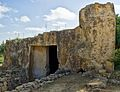 Tombs of the Kings Paphos Cyprus 02.jpg