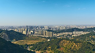 Prefecture-level city in Anhui, People