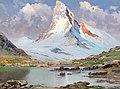 Toni Haller - View of the Matterhorn.jpg