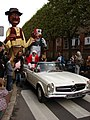 Tony Clifton Circus-Christmas Foreverer 29e Festival des vendanges (arts de la rue) Suresnes 2012.JPG