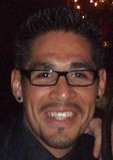 Antonio Margarito American boxer