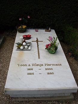 Toon Hermans Wikipedia