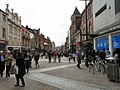 Top end of Briggate - geograph.org.uk - 1279665.jpg