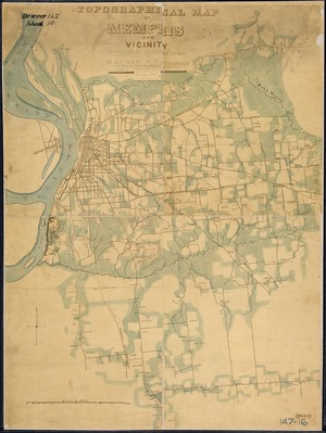 Fort Pickering (Memphis, Tennessee) - Wikipedia