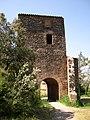 Torre de defensa de la Casa Vella de l'Obac DSCN1343.jpg