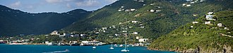 Taxation in the British Virgin Islands - The British Virgin Islands.