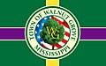 Town of Walnut Grove, Mississippi, Official Flag.jpg