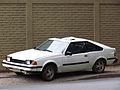 Toyota Celica ST 2000 Fastback 1982 (15255090557).jpg