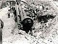 Train derailment Aylmerton (3886303004).jpg