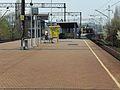 Train station Gdańsk Przymorze-Uniwersytet.JPG