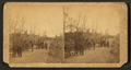 Train upset on Central R.R, from Robert N. Dennis collection of stereoscopic views.png