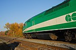 Trainspotting GO train - 432 headed by MPI MP40PH-3C - 637 (8123563220).jpg