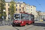 Tram 71-88G in SPB (img1).jpg