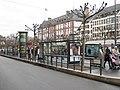 Tram Strasbourg Broglie.JPG