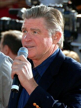 Treat Williams - Williams in 2008
