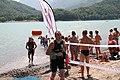 Triathlon - Lago del Salto 2013 (9388196158).jpg