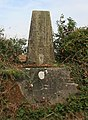 Trig Point - geograph.org.uk - 571657.jpg