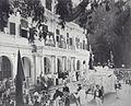 Tropenmuseum Royal Tropical Institute Objectnumber 60000681 Praalwagen van aankomst prins Frederi.jpg