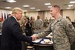 Trump visits MacDill Air Force Base (31942365663).jpg