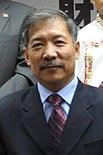 Tsering Dhondup visit to Taiwanese Congress (cropped).jpg
