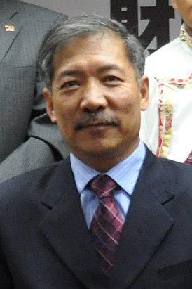Tsering Dhondup Tibetan politician