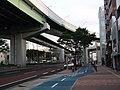Tsurumai-Minami JCT 20140927.JPG