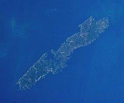 Tsushima Island ISS034.jpg
