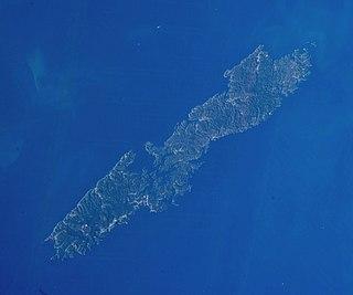 Tsushima Island Island in Nagasaki, Japan