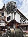 Tujia girls' town 11.jpg