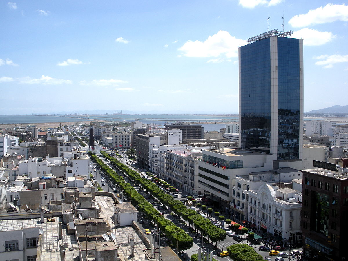 economy of tunisia